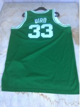 jersey LARRY BIRD